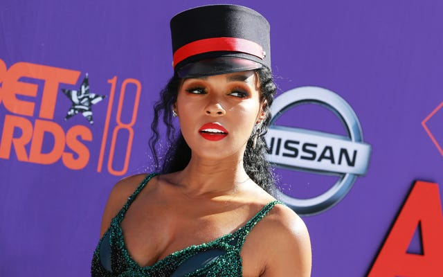 Blakanda and the Beautiful: The Best, the Boldest and the Bad (dest) Looks of the 2018 BET Awards