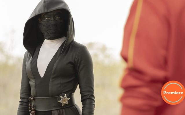 Il pilot di Watchmen è violento, stimolante e divertente come la graphic novel