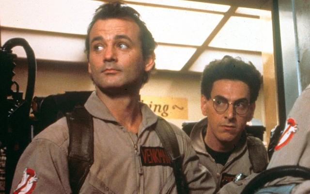 ได้รับการยืนยันแล้ว: Bill Murray จะแสดงเป็น Peter Venkman ในภาคต่อของ Ghostbusters ที่จะเกิดขึ้น