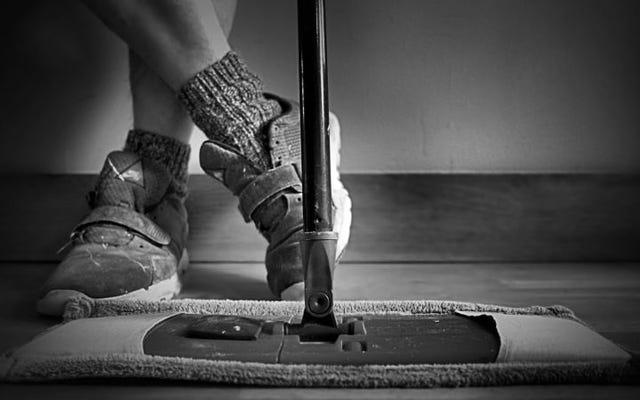 Cách dọn nhà như những chuyên gia dọn dẹp thực thụ