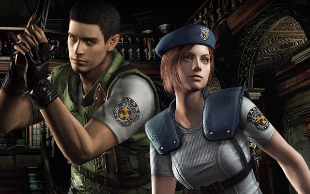 I film di Resident Evil verranno riavviati con un adattamento dei primi due giochi