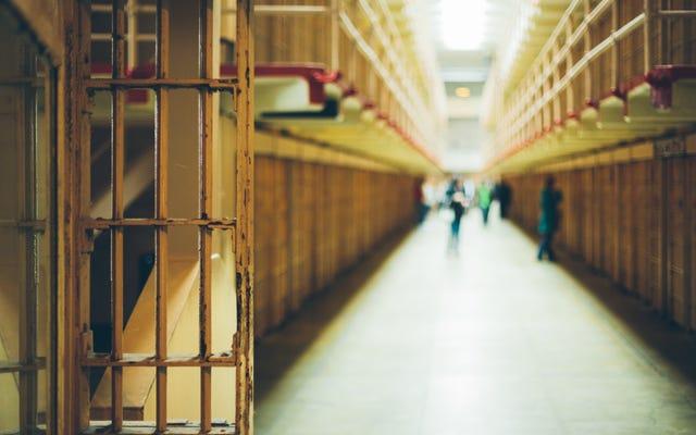 सेंट लुइस डिमांड में प्रदर्शनकारियों ने जेलों में 2 उपद्रवियों का पता लगाने के बाद बेहतर जेल की स्थिति की मांग की