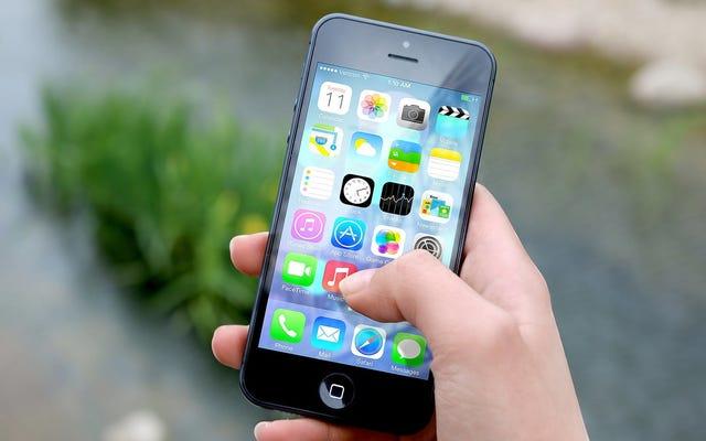 Appleの29ドルのiPhoneバッテリー交換プランは1月1日に終了