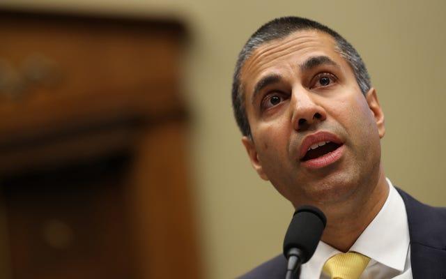 FCCは、「1つ以上の」電話会社が位置データを違法に共有し、闇市場の売上を促進すると述べています