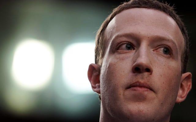 Работают ли попытки Facebook по проверке фактов?