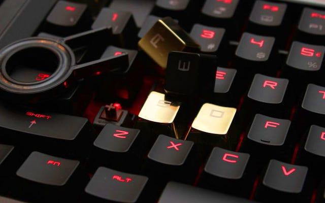 Semua yang perlu Anda ketahui sebelum membeli keyboard mekanis (dan mengapa Anda menginginkannya)