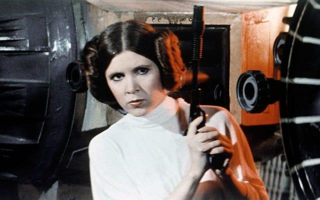 İşte kadın gösterim süresine göre sıralanmış her Yıldız Savaşları filmi