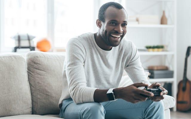 Video Game Lama yang Layak Dikunjungi Kembali