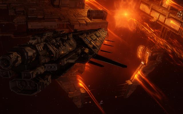 EVE Onlineの敵は、より多くの戦争を奨励するために協力しています