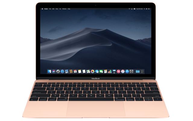 Gdzie kupić wycofany 12-calowy MacBook