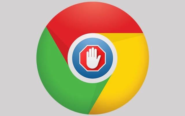 क्रोम में अपना खुद का एडब्लॉक एम्बेड करने की Google की योजना क्यों अच्छी खबर हो सकती है
