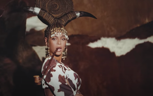 Beyoncé đã xảy ra