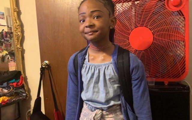 वाइल्ड राइड: 9-वर्षीय की हिट-एंड-रन में संदेह है कि वह दुर्घटनाग्रस्त होने पर कारजकर से लड़ रहा था