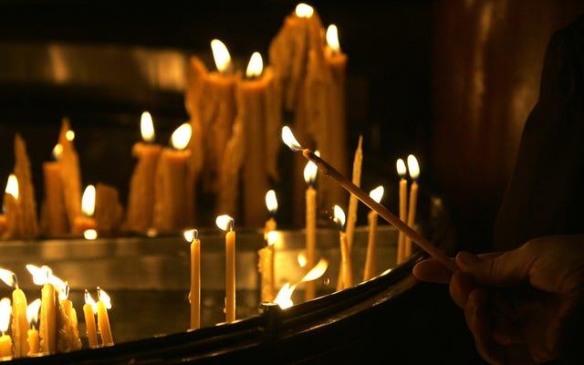 Waspadai Bahaya Hygge Candles