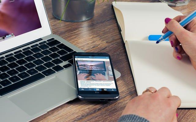 Apa Aplikasi Favorit Anda untuk Membuat Catatan?