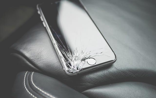 Demandez à Apple de réparer votre iPhone, même avec une batterie tierce