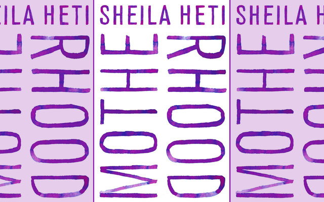 La maternità di Sheila Heti non riguarda davvero la maternità