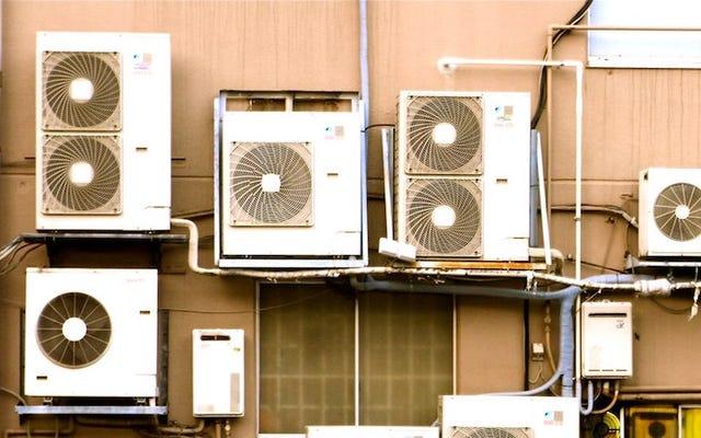 Gelombang panas dapat mempengaruhi kemampuan berpikir dan waktu reaksi Anda