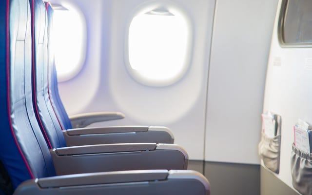 フライトのバルクヘッドシートを予約する前に知っておくべきこと