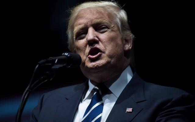 सर्वोच्च नेता-चुनाव डोनाल्ड ट्रम्प ने सिलिकॉन वैली के अभिजात वर्ग को अपनी खोह में बुलाया है