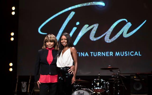 टीना टर्नर के जीवन पर आधारित एक संगीतमय ब्रॉडवे आ रहा है