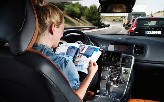 Kendi Kendine Sürüş Yapan Arabalar Trafiği Nasıl Daha Kötü Yapabilir?