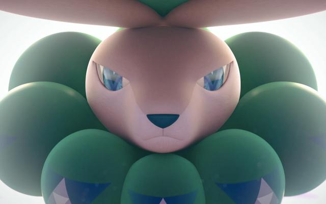 Les extensions Pokémon Sword and Shield ajoutent plus de 200 Pokémon existants