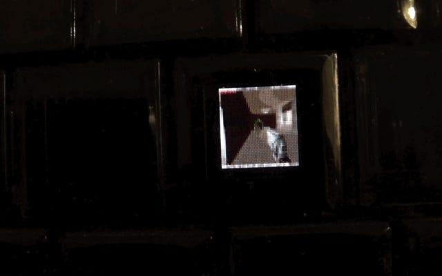 Riescono a giocare a Doom usando un solo tasto come schermo
