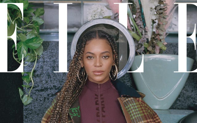 """Beyoncé vuole che tutti """"scendano dalle mie ovaie!"""""""
