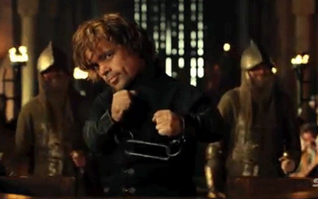 Un court métrage amusant imagine ce que nous souhaitons tous qu'il se passe sur Game of Thrones