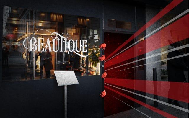 Una noche aterradora en Beautique, guarida de sexo para las verdaderas amas de casa de Nueva York