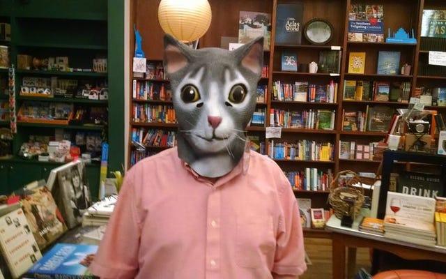 アドベンチャータイムの作家、ジャックペンダービスが、アイドルのジェリールイスが結んだ6冊の本を執筆