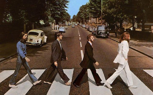 48 lat później Paul McCartney ujawnia, kto zdecydował się zakończyć The Beatles