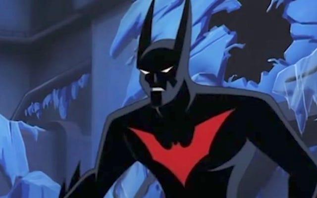 Ada beberapa film Batman yang bagus dan belum dibuat