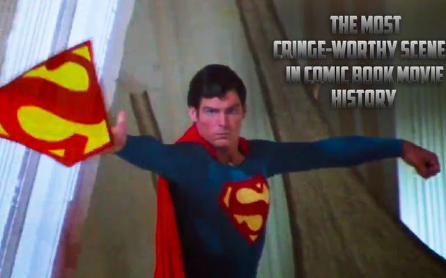 50 самых отвратительных моментов в истории комиксов