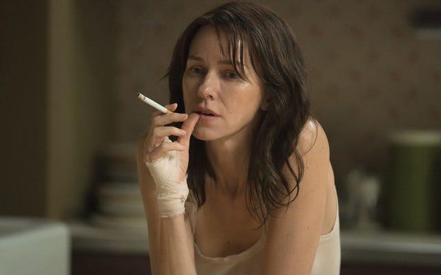 Naomi Watts se décolle dans le thriller psychologique claustrophobe mais mince The Wolf Hour