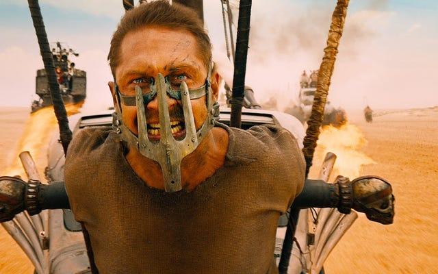 マッドマックス:フューリーロードはすでにこれまでに作られた最高のアクション映画かもしれません