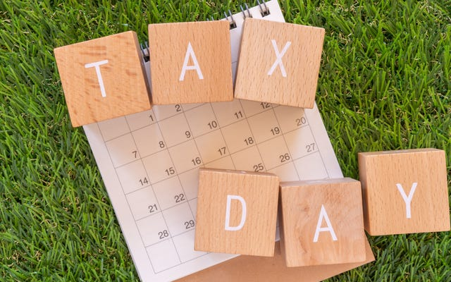 Предстоящие крайние сроки IRS, которые вы не хотите пропустить