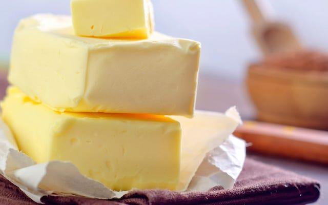 Artık Kimse Margarin Yemek İstiyor