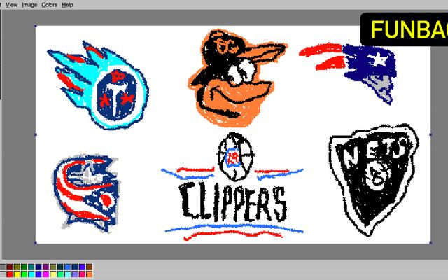 Qui a le pire logo dans le sport?