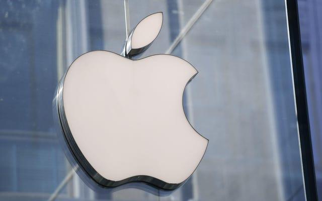 La plupart des ateliers de réparation indépendants disent qu'ils offrent des correctifs en magasin qu'Apple ne propose pas, selon une enquête