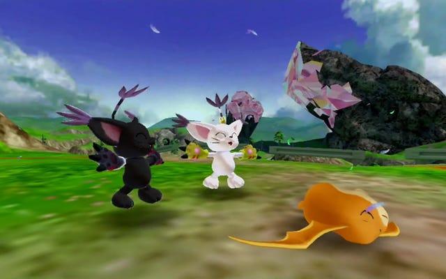 Pembiakan Digimon Rumit, Saya Harus Membuat Spreadsheet
