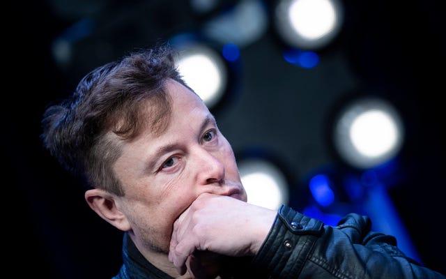 Maszyny BiPAP firmy Elon Musk mogą być co najmniej lepsze niż nic