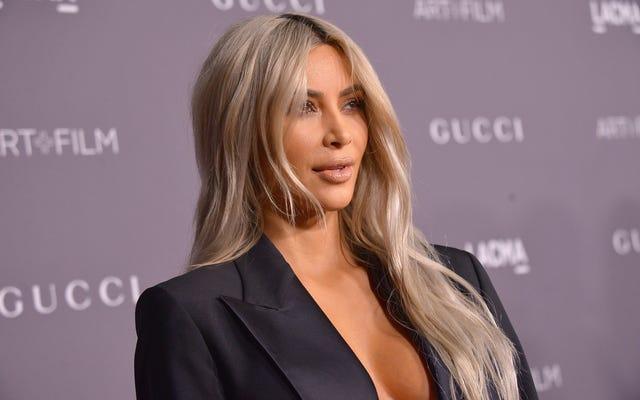 Kim Kardashian thuê luật sư hình sự để trợ giúp vụ án 2 phụ nữ da đen bị bỏ tù: Cyntoia Brown và Alice Johnson