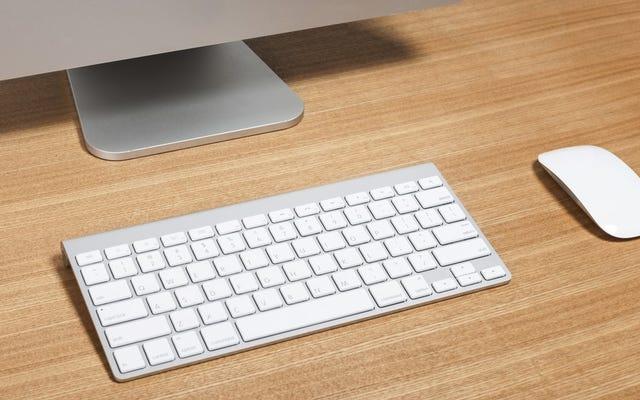 Le bug du clavier et de la souris sans fil permet aux pirates d'accéder à n'importe quel PC
