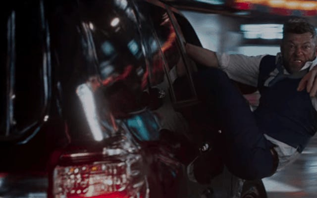 La nouvelle bande-annonce de Black Panther révèle enfin le look du méchant et la ville du futur qui cache Wakanda