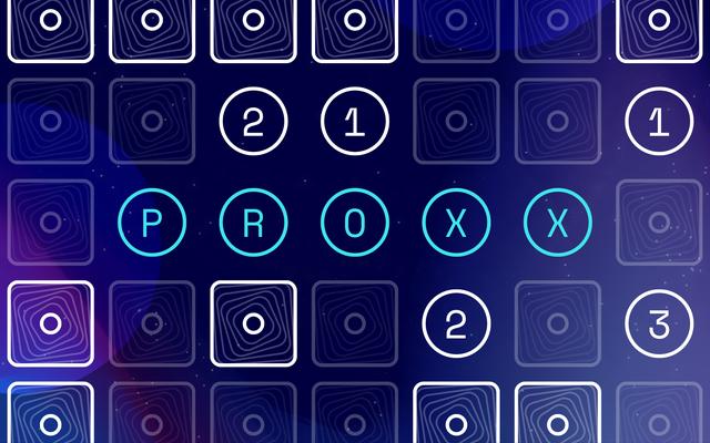 Proxx - идеальный клон сапера