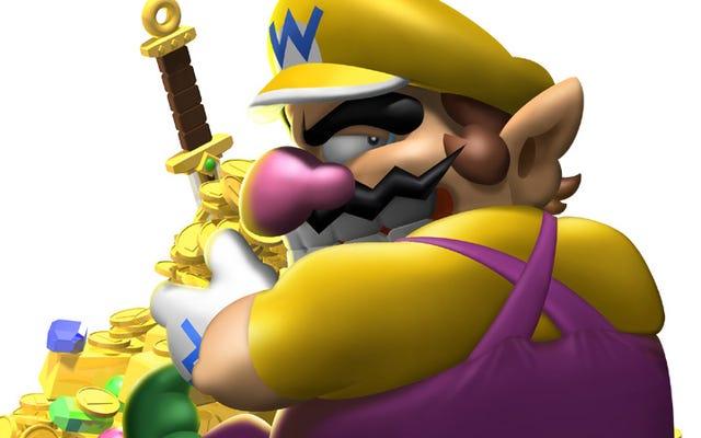 La línea de plataformas Wario de Nintendo terminó hace demasiado tiempo