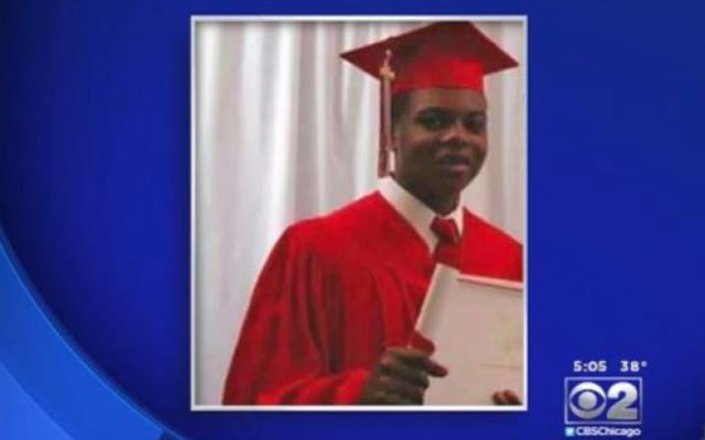 シカゴ警察がラカン・マクドナルドの射殺に関与した5人の警官を発砲させる