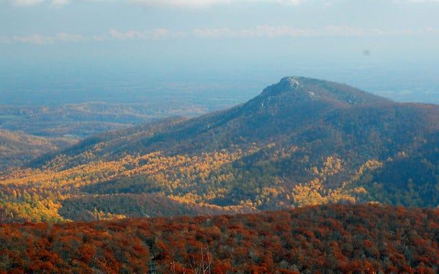 शानदार गिरावट के लिए जाने के लिए सर्वश्रेष्ठ राष्ट्रीय उद्यान
